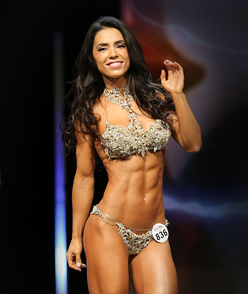 female fitness model dating 21 inspiring fitness girls to  jen selter is a new york native and fitness model who will teach  but she also throws in before-and-after photos of women.