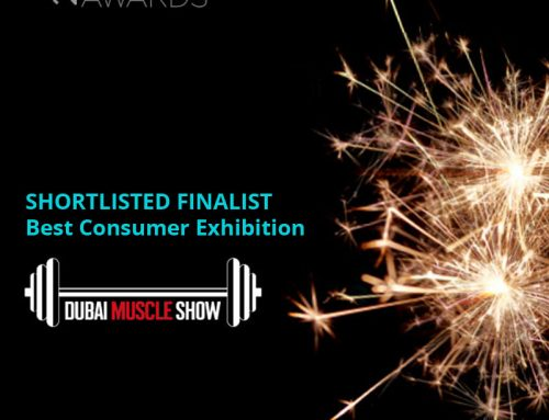 SHORTLISTED FINALIST