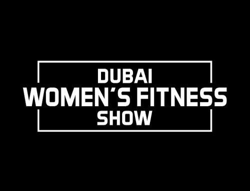 Dubai Women's Fitness Show