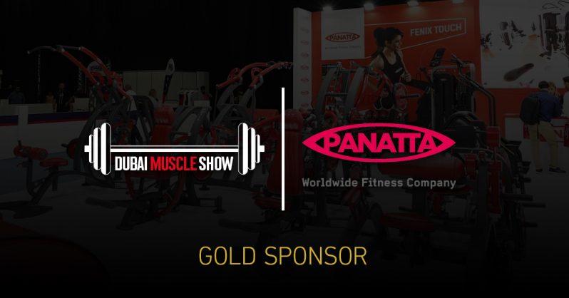 Panatta confirmed for Dubai Muscle Show
