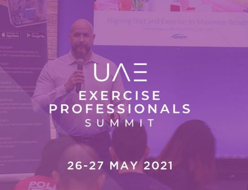EXERCISE PROFESSIONALS SUMMIT