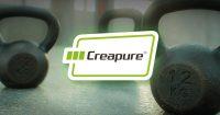 Creapure at Dubai Muscle Show